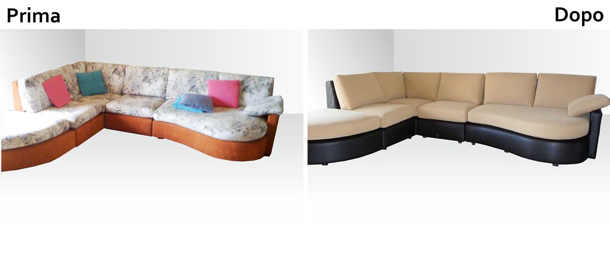 Rifacimenti dimensione casa - Rifacimento cuscini divano ...