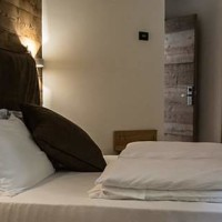 Orobie Alp Resort Letto